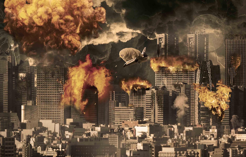 """Apokalipsa"""
