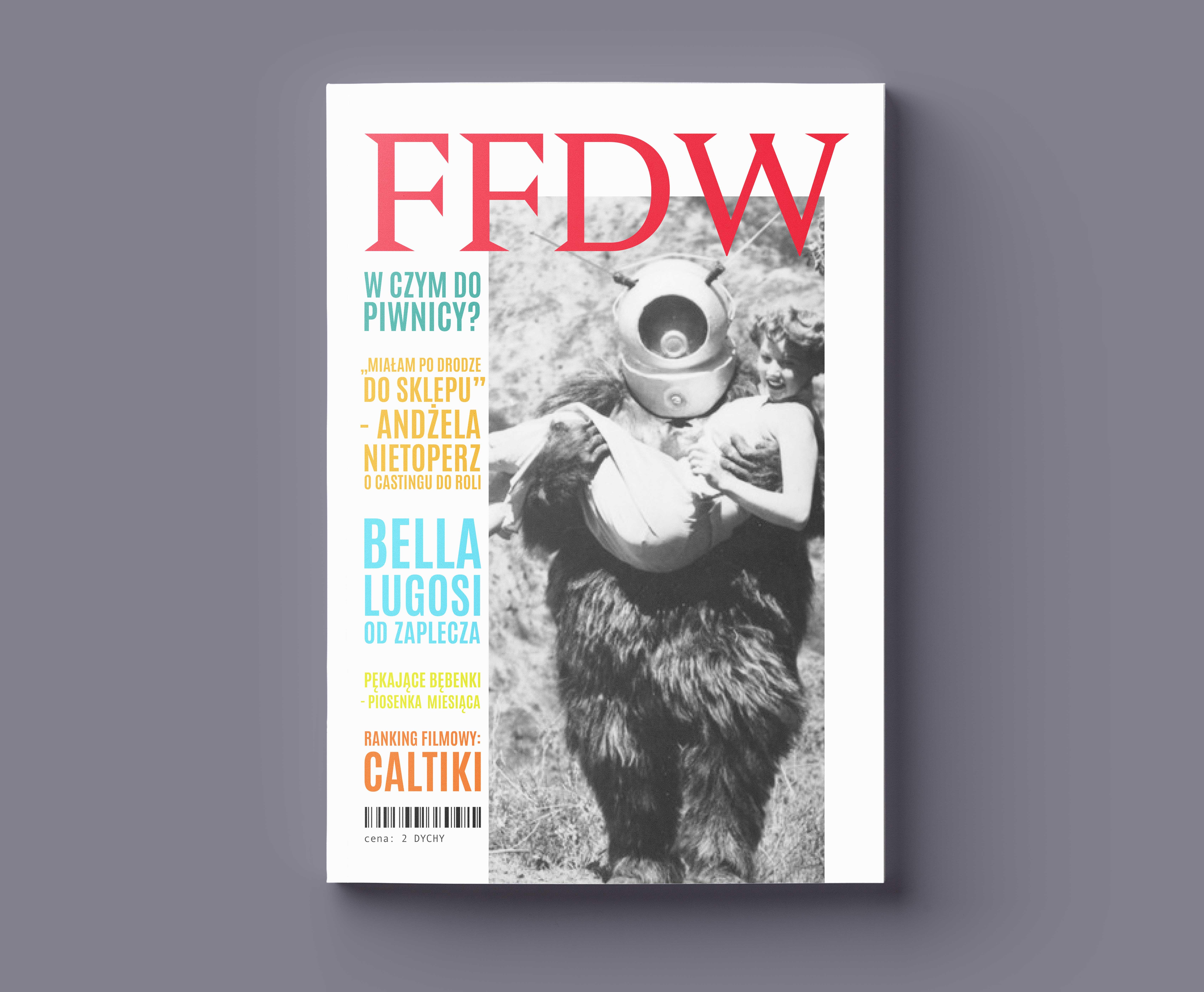 """""""FFWD"""""""