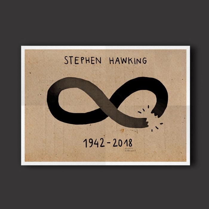 Stephen Hawking
