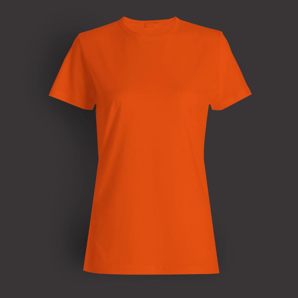 pomarańczowa