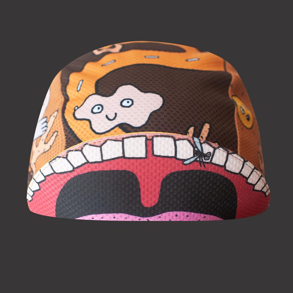 czapka Kaczory 2