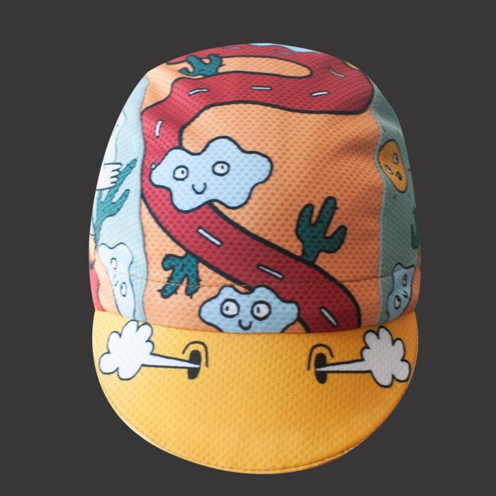 czapka Kaczory 1
